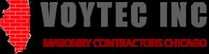 Voytec Masonry Contractors Logo