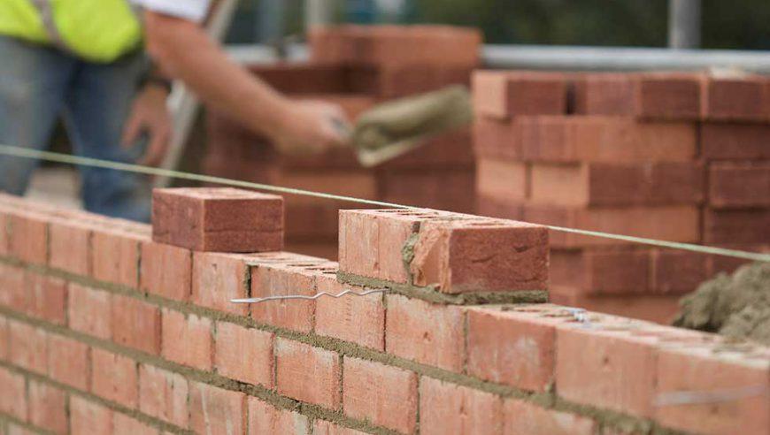 masonry cracks repair