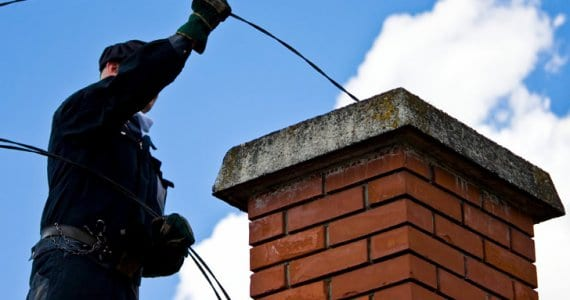 chimney cleaning tips